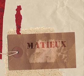 Matthieu Delage Album Compositionse