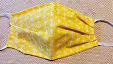 Yellow Anchor