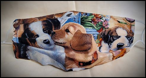 Puppy Get Together #2