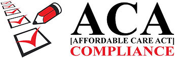ACA Affordable Care Act Compliance information.