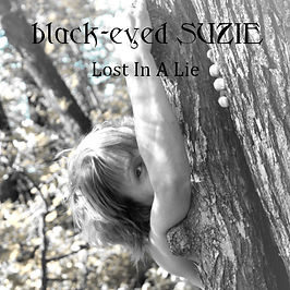 LOST IN A LIE COVER FOR ALBUM 600 by 600