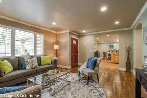 Staged & Sold HomesStaged & Sold Homes