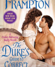 The Duke's Guide to Correct Behavior