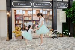 《法式糖果馬卡龍》京華獨家親子手工系列