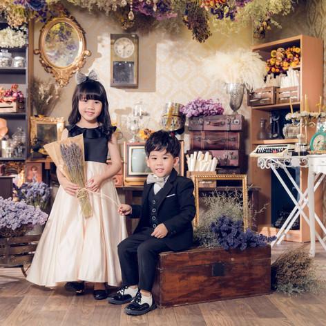 兒童寫真∣ 新竹京華創意兒童寫真會館|新生兒寫真