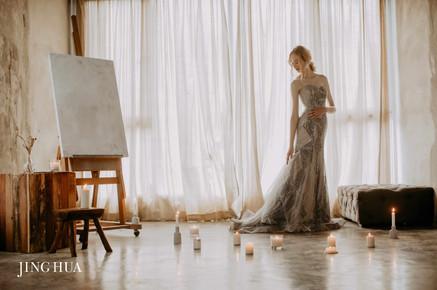 【新竹京華婚紗】|維多莉亞設計