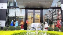 全家福推薦-全台最大的百坪攝影片場婚紗體驗-京華婚紗|部落客Amigo推薦文