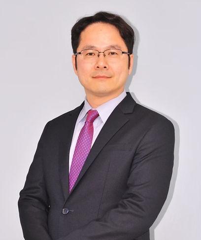 第一屆創始會員 邱奕賢