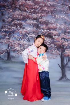 新竹京華全家福幸福寫真|新竹京華兒童創意寫真會館