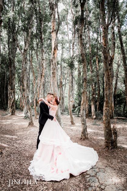 新竹京華婚紗攝影寫真 |新竹京華國際婚紗影城