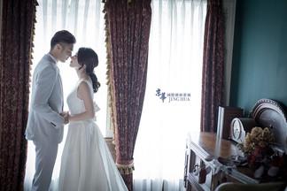 新竹京華婚紗攝影寫真  |【新竹京華國際婚紗影城