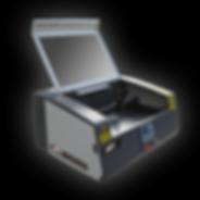 Aurora 5030_雷射雕刻機適用於切割及雕刻廣告飾品