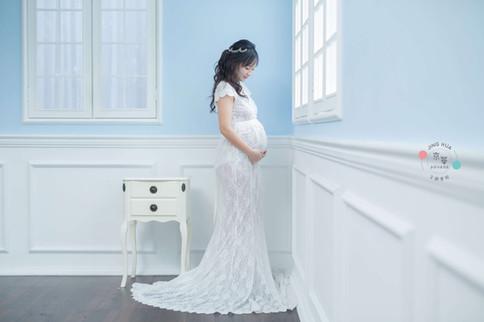 新竹京華孕婦寫真 【新竹京華兒童創意寫真會館】