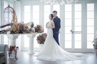 新竹京華婚紗攝影寫真  | 【新竹京華國際婚紗影城】