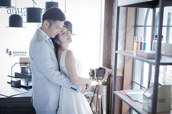新竹京華婚紗攝影寫真  | 【新竹京華國際婚紗影城