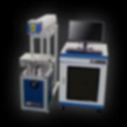 【恆宜科技】雷射打標機 UV直噴機