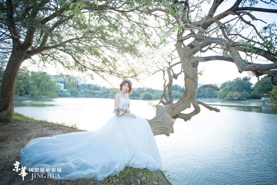 新竹京華婚紗攝影寫真 |【新竹京華國際婚紗影城】