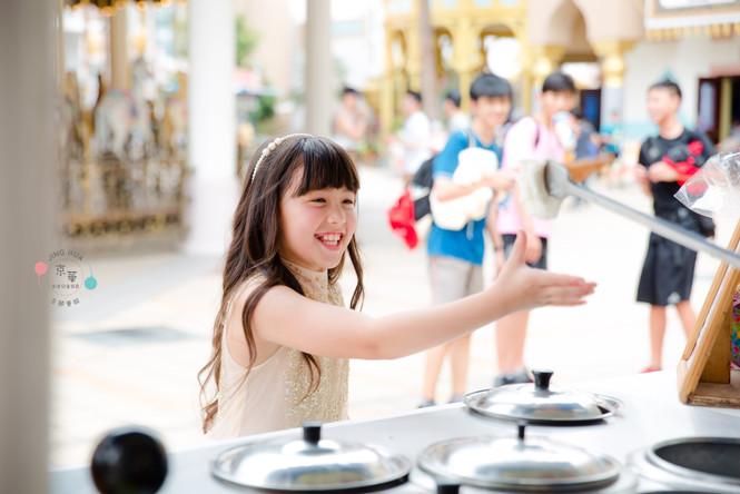 新竹京華兒童寫真|【新竹京華兒童創意寫真會館】