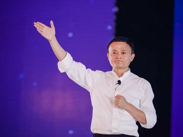 馬雲   經典名言   創業金句   企業運營管理   用人組織團隊管理