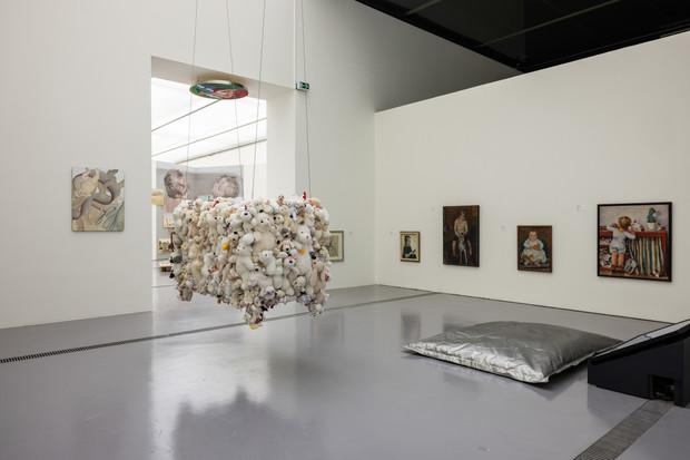 "Lentos Kunstmuseum, Linz AT ""Wilde Kindheit"" Mai - Sept ´21"