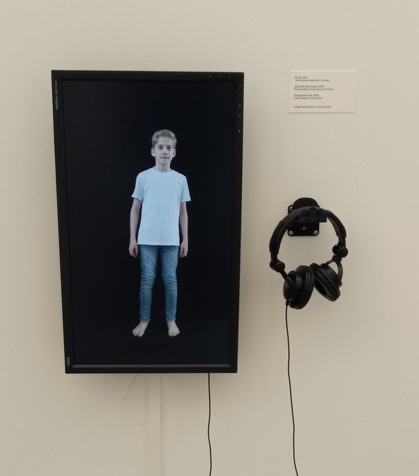 Lentos Kunstmuseum, Linz AT