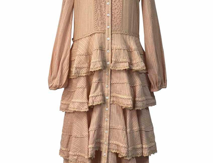 LEVETU DRESS