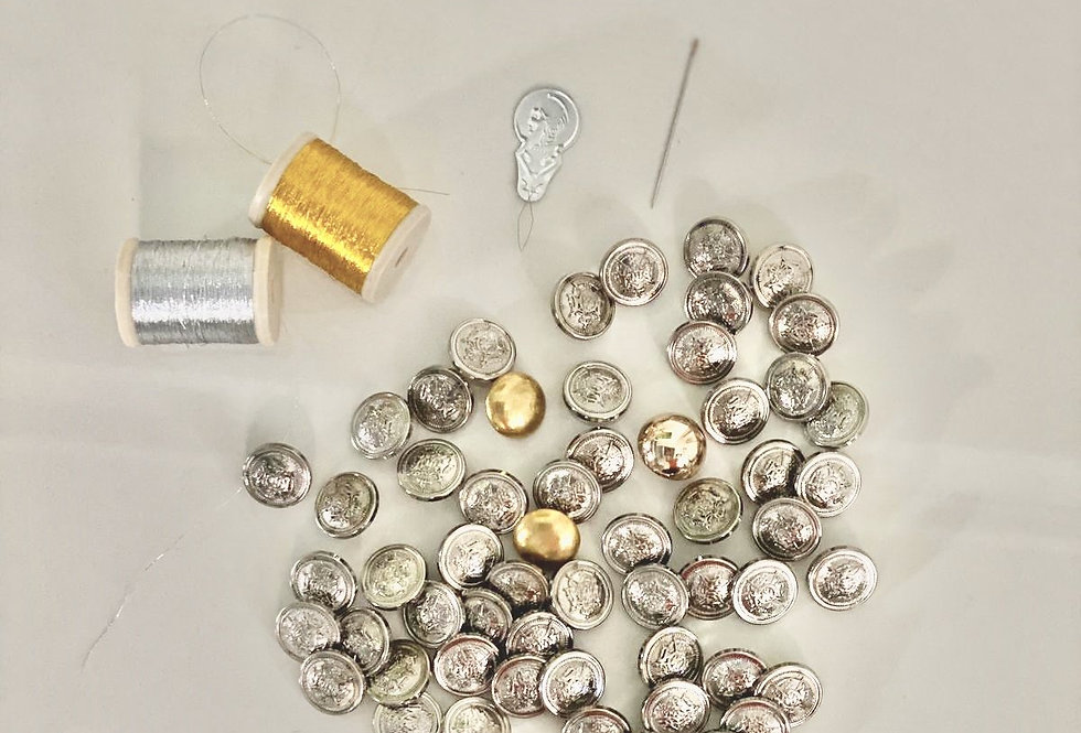 SPECIAL BUTTON KIT