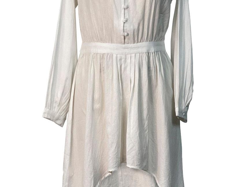 MUSELIN DRESS