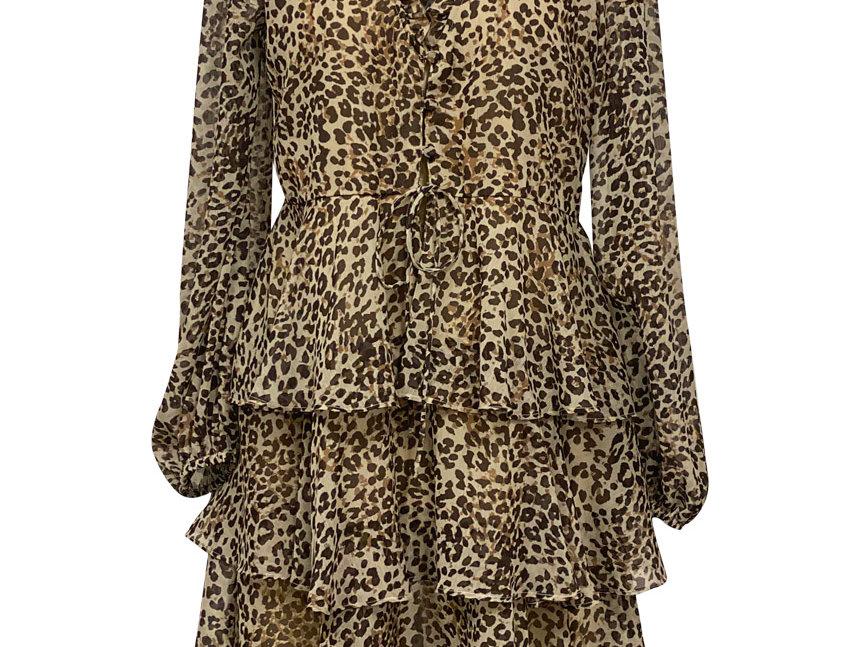 FELIN DRESS