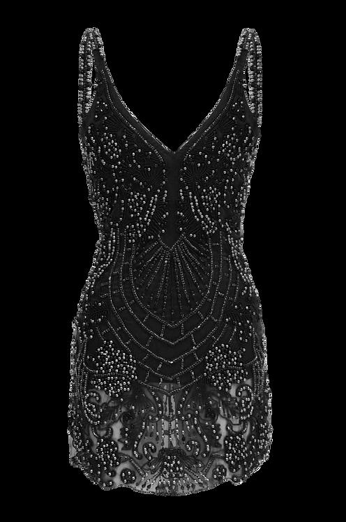 BOSSA DRESS
