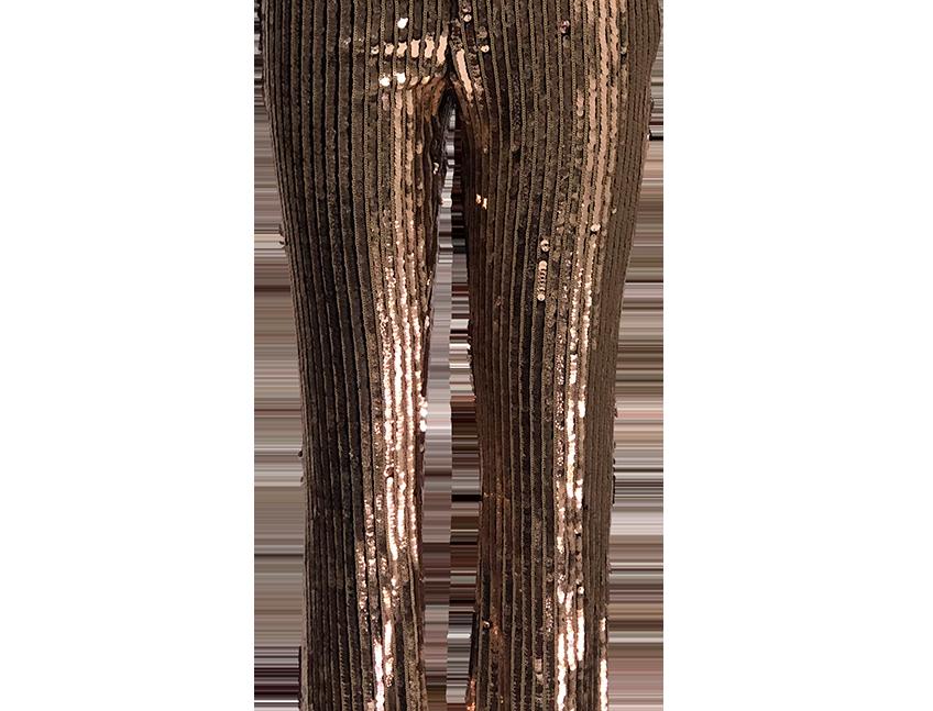 OCREVUS SEQUIN PANTS
