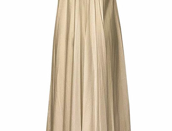 GOLD MALIBU DRESS
