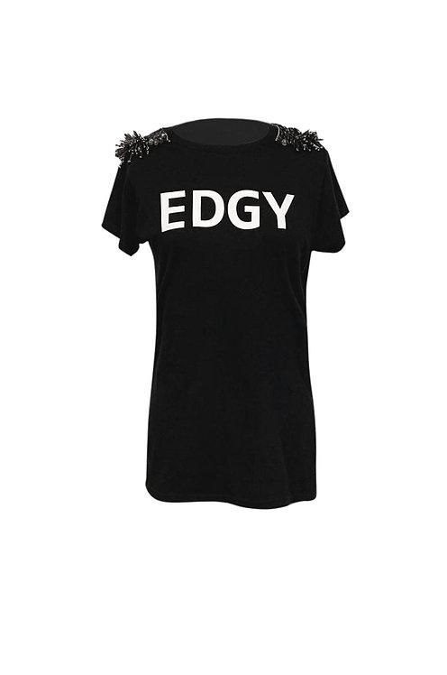 CAMISETA EDGY