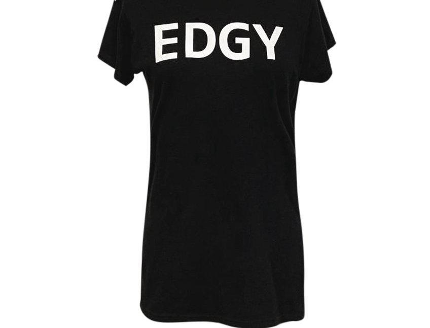 EDGY T SHIRT