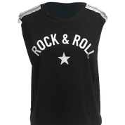 ROCK&ROLL TANK