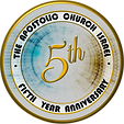 The Apostolic Church Israel - Fifth Anniversary