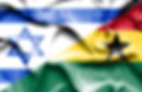 Ghana Embassy in Israel