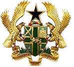 Coat of Arms - Ghana