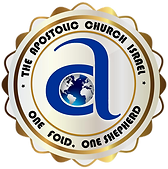 The Apostolic Church Israel - logo