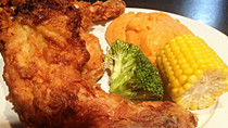 The Fried Chicken Challenge