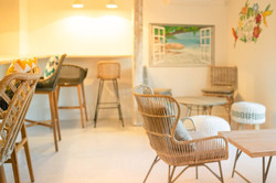 Organic Cafe&Photo studio