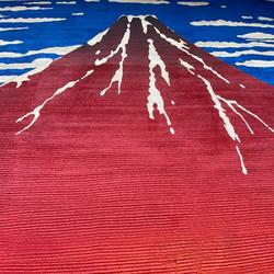 "Japanese wall art ""Hokusai"""
