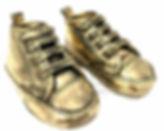 Metalização de sapatinho em bronze.jpg