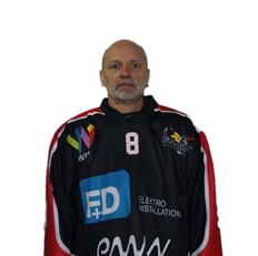 #8 | Klinar Andreas