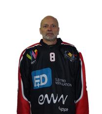 #8   Andreas Klinar