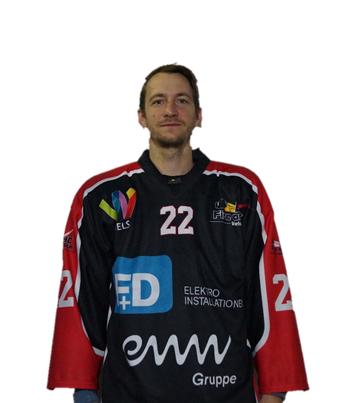#22 | Patrick Kirchberger