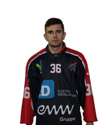 #36   Dominic Täubel