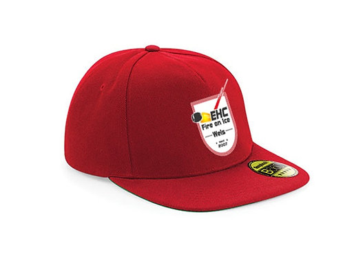 FOI Snapback Cap