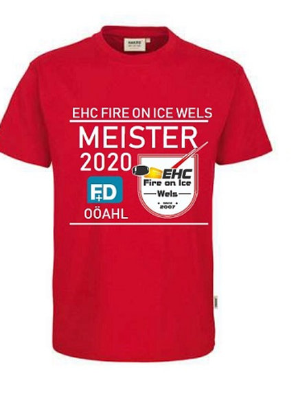 FOI Meister T-Shirt 2020