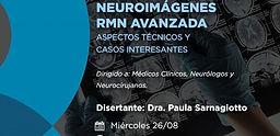 RMN avanzada. Aspectos técnicos y casos interesantes